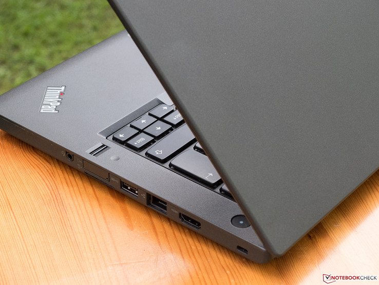 thiet ke thinkpad t460