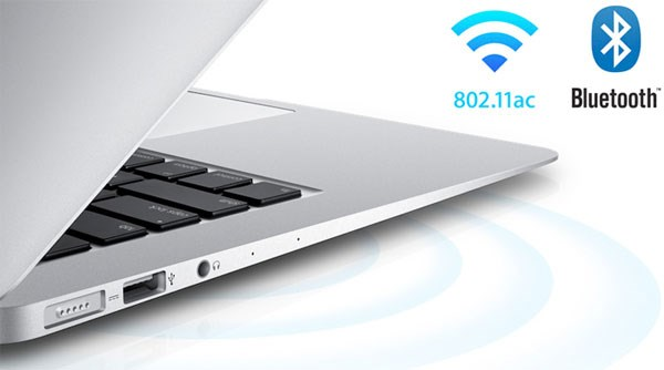 Apple Macbook Air MD761 Wifi 802.11ac