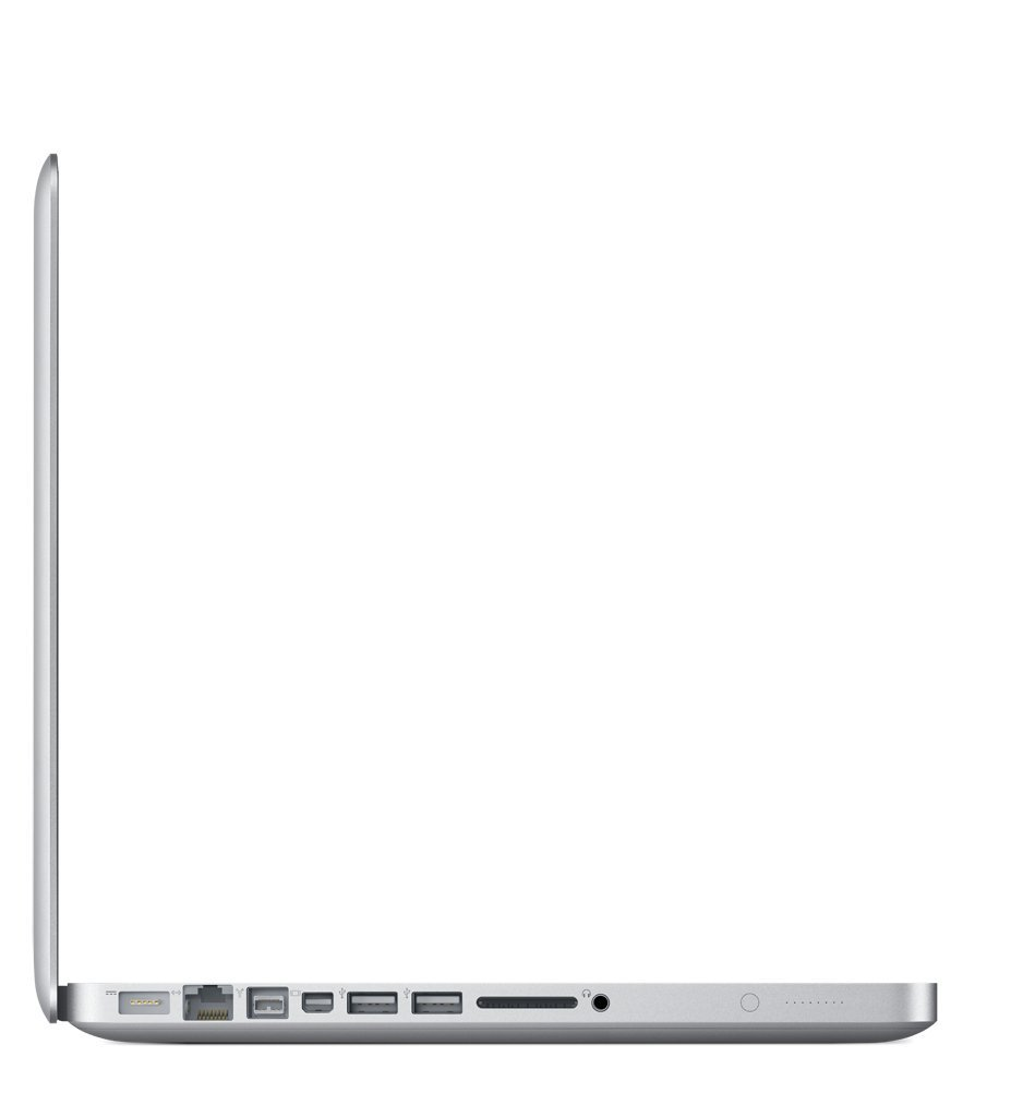 Macbook Pro 13 inch -2010- MC374_h3