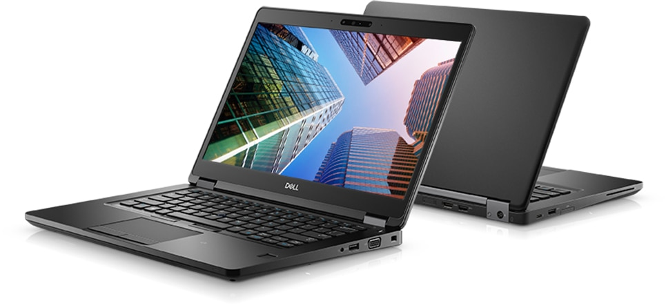 Dell Latitude E5490 Core i5-8250U, i5-8350U | Core i7-8650U 14inch Windows 10